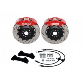 Válvula Spring Tuning Kit Audi S3 1.8T (8L Chassis)(Forge FMDVTUN)